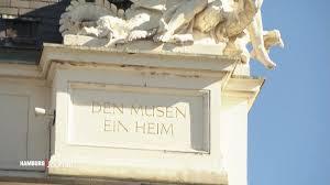 Corona: los museos de Hamburgo se preparan para abrir