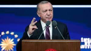 Cumbre de la UE: Turqua debera ser atrada a la disputa del gas con recompensas