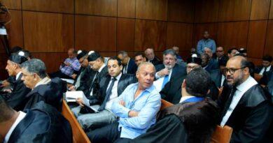 Defensas tcnicas explican exclusin de pruebas del MP en el caso Odebrecht