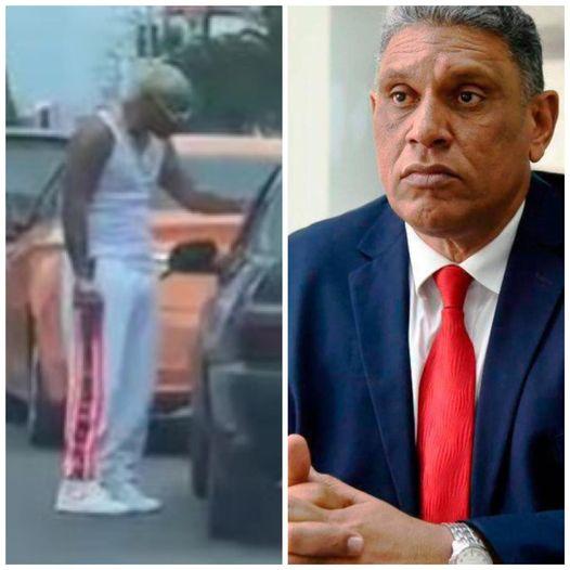 """Dominicanos en New York piden al ministro de Interior y Policía Chú Vásquez se pronuncie acerca de supuesta """"Pistola eléctrica de Omega"""". ¿Es legal usar Pistola Eléctrica en el país señor Chú Vásquez?"""