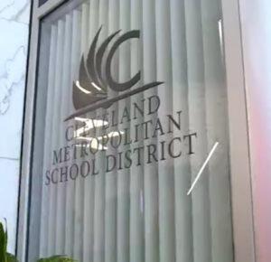 El Sindicato de Maestros de Cleveland y el CMSD están en desacuerdo con respecto al cronograma para regresar a los edificios escolares