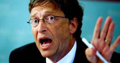 El multimillonario Bill Gates hace el anuncio que todos esperan: cuando dice que nos desharemos del COVID-19 y el mundo volver a la normalidad