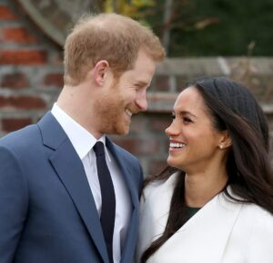 El príncipe Harry y Meghan Markle supuestamente están esperando una niña