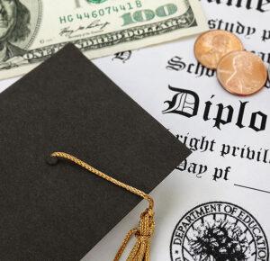 El proyecto de ley de alivio de COVID allana el camino para la condonación de la deuda estudiantil libre de impuestos