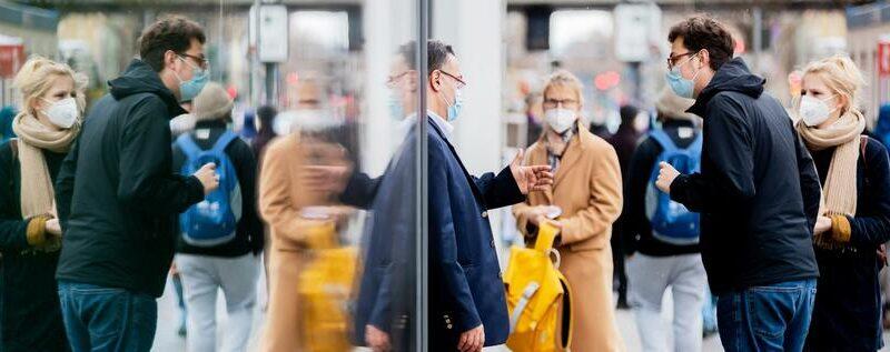 En Berlín, el incentivo para comprar debería convertirse en un incentivo de prueba