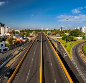 En cinco años de Abel Martínez la basura en Santiago dejó de ser queja