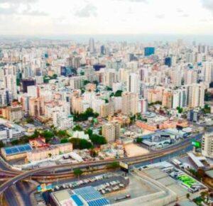 Este sábado, 15 calles del Distrito Nacional cambiarán de sentido