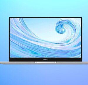 Huawei MateBook D 15 está rebajado a 649€ con los FreeBuds 3i y un ratón gratis