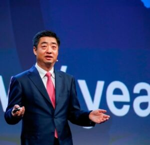 Huawei: la COVID-19 ha cerrado muchas puertas, pero la innovación ofrece una ventana a la esperanza