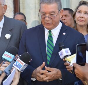 Instituto Duartiano propone establecer tarifas a partos de extranjeras en hospitales dominicanos