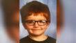 La búsqueda del cuerpo de un niño de Ohio de 6 años se retrasó debido a la marea alta