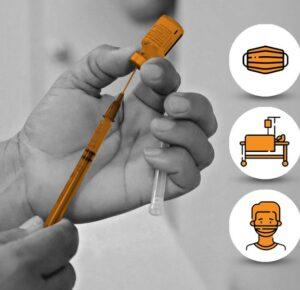 La nueva guía de los CDC para los vacunados: reuniones sin barbijos y sin necesidad de distancia social