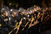Los legisladores de Kentucky proponen un proyecto de ley que convierte en delito insultar y burlarse de los agentes de policía durante los disturbios