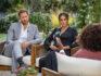 Meghan Markle le dice a Oprah que fue silenciada por el aparato real y que 'no entendía completamente' la vida real