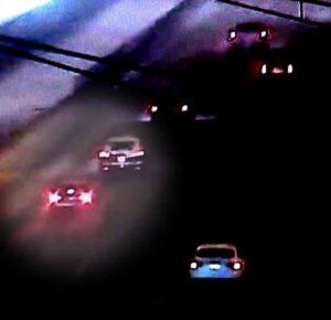 Nuevo video revela pistas sobre un misterio de asesinato sin resolver en la I-480