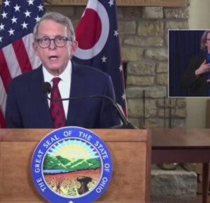 Ohio abre la elegibilidad para la vacuna COVID-19 para personas mayores de 50 años y con ciertas afecciones médicas
