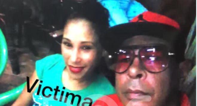 Otro feminicidio: Mata a su expareja, hiere a su acompaante y se fuga