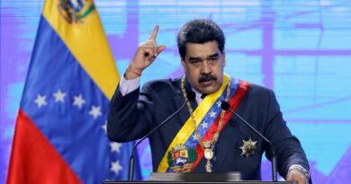 """""""Petróleo por vacunas"""": la propuesta del dictador Nicolás Maduro para conseguir inmunizantes contra el coronavirus para Venezuela"""