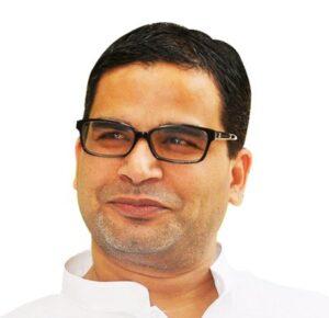 Prashant Kishor regresa como asesor principal del capitán con rango de gabinete