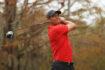Tiger Woods tuitea por primera vez desde su accidente después de que los golfistas se vistieran de rojo para honrarlo