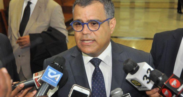 Tommy Galn asegura Juez Ortega se convirti en subordinado del exprocurador lesionando autoridad de la SCJ