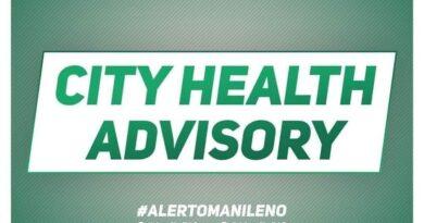 Urgencias del hospital Tondo cerradas por sospecha de caso de meningococemia