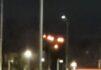 Video muestra extrañas luces en el cielo de Las Vegas