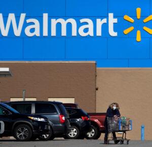 Walmart elimina el requisito de pedido mínimo de $ 35 para el servicio de entrega exprés