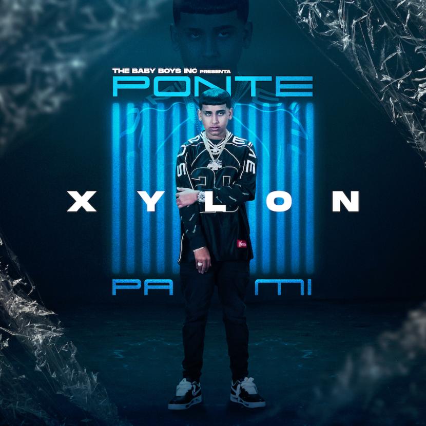 """XYLON DEBUTA EN COLOMBIA CON SU TEMA """"PONTE PA´MI"""""""