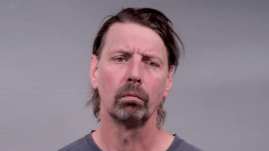 Calvin Barger, Jr. Detenido en la cárcel del condado de Trumbull por cargos de homicidio vehicular.
