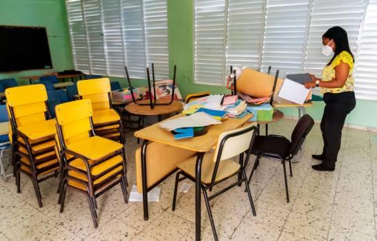 ATENCIN: Retorno a las aulas se reinicia hoy en 48 municipios del pas con muchas interrogantes