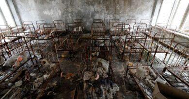 Archivos soviéticos sin sellar revelan encubrimientos en la planta de Chernobyl antes del desastre