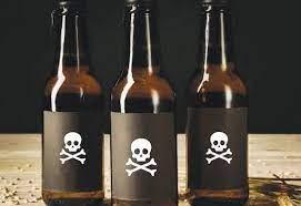Bebidas adulteradas Muere mujer por consumir alcohol adulterado en Santiago Rodrguez