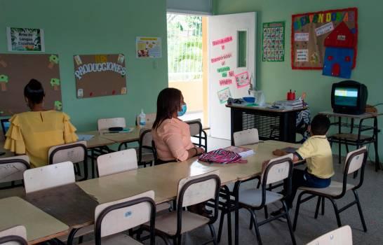 Con altas y bajas se inici el regreso a las clases semipresenciales en 48 municipios