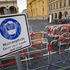 Corona en Munich: Nuevas infecciones se disparan en el stand de enero - Sder-Minister indica un importante cambio escolar
