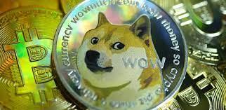 Dogecoin, una vez que una broma, se mueve en la corriente principal