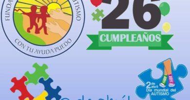 Fundación Dominicana de Autismo cumple 26 años ofreciendo asistencia funcional a niños y familiares