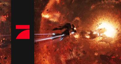 Gigantesca película de ciencia ficción en la televisión hoy: el mega proyecto del equipo de Matrix vale la pena verlo a pesar del fracaso del cine