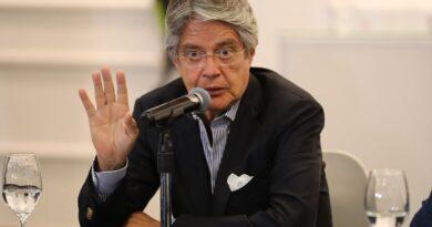 Guillermo Lasso aseguró que en su primer día como presidente de Ecuador enviará al Congreso un proyecto para reducir impuestos