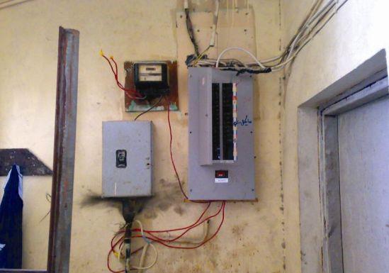 Hombre es condenado a 20 das de prisin y pago de RD$663,307 por robar energa elctrica en San Cristbal