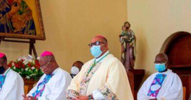 Iglesia catlica de Hait anuncia tres das de cierre contra los secuestros