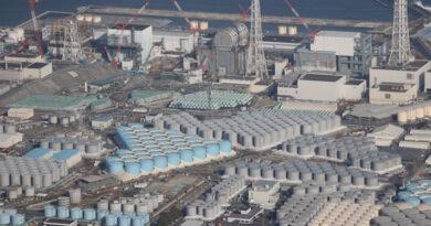Japn verter al mar ms de un milln de toneladas de agua procedente de la accidentada central nuclear de Fukushima