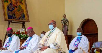 La Iglesia catlica protesta contra los secuestros en Hait