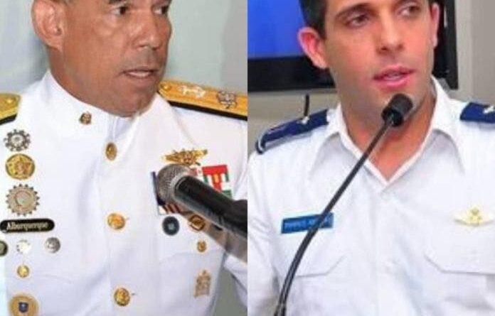 Operación Coral: Expresidente de la DNCD y el director de CESTUR mencionados en el expediente