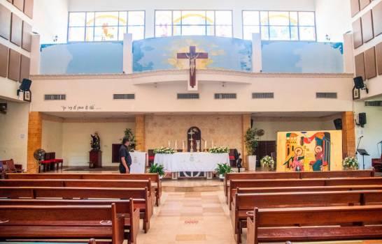 Otra Semana Santa bajo las restricciones por el COVID-19