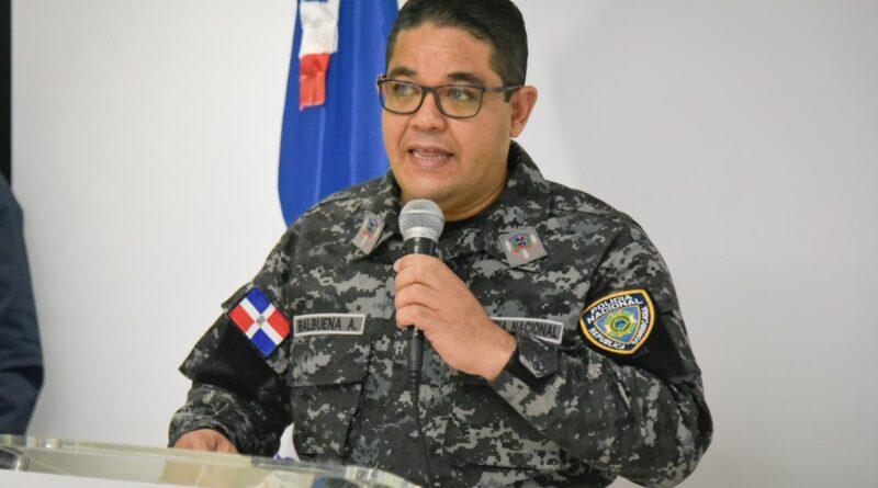 Policía Nacional y Ministerio Público investigan circunstancias del homicidio de un hombre en el sector Rafey