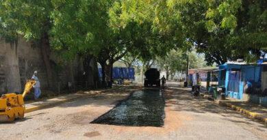Proindustria avanza en el proceso de remozamiento de la Zona Franca de La Vega