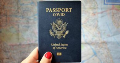 Qué es el pasaporte COVID de vacunación y cómo se usará en EEUU
