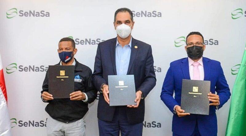 SeNaSa dará cobertura en el Régimen Subsidiado a todos los motoconchistas y sus dependientes