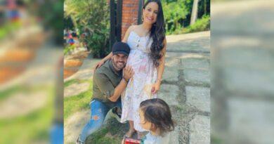 Solicitan plaquetas para Yeri Peguero, esposa de Manny Cruz